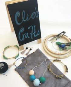 cleos crafts